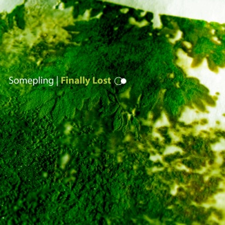 Somepling - Finally Lost